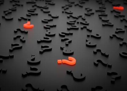 O zadawaniu pytań i nie tylko – III Niedziela Adwentu