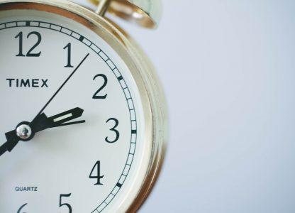 Nie teraz, nie mam czasu – IV Niedziela Adwentu