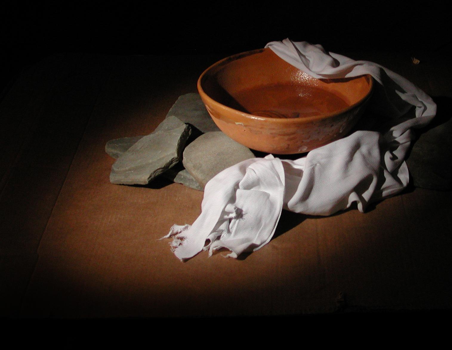 Bez światła jupiterów – Niedziela Chrztu Pańskiego