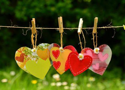 W poszukiwaniu Miłości – Rekolekcje dla dziewcząt i kobiet