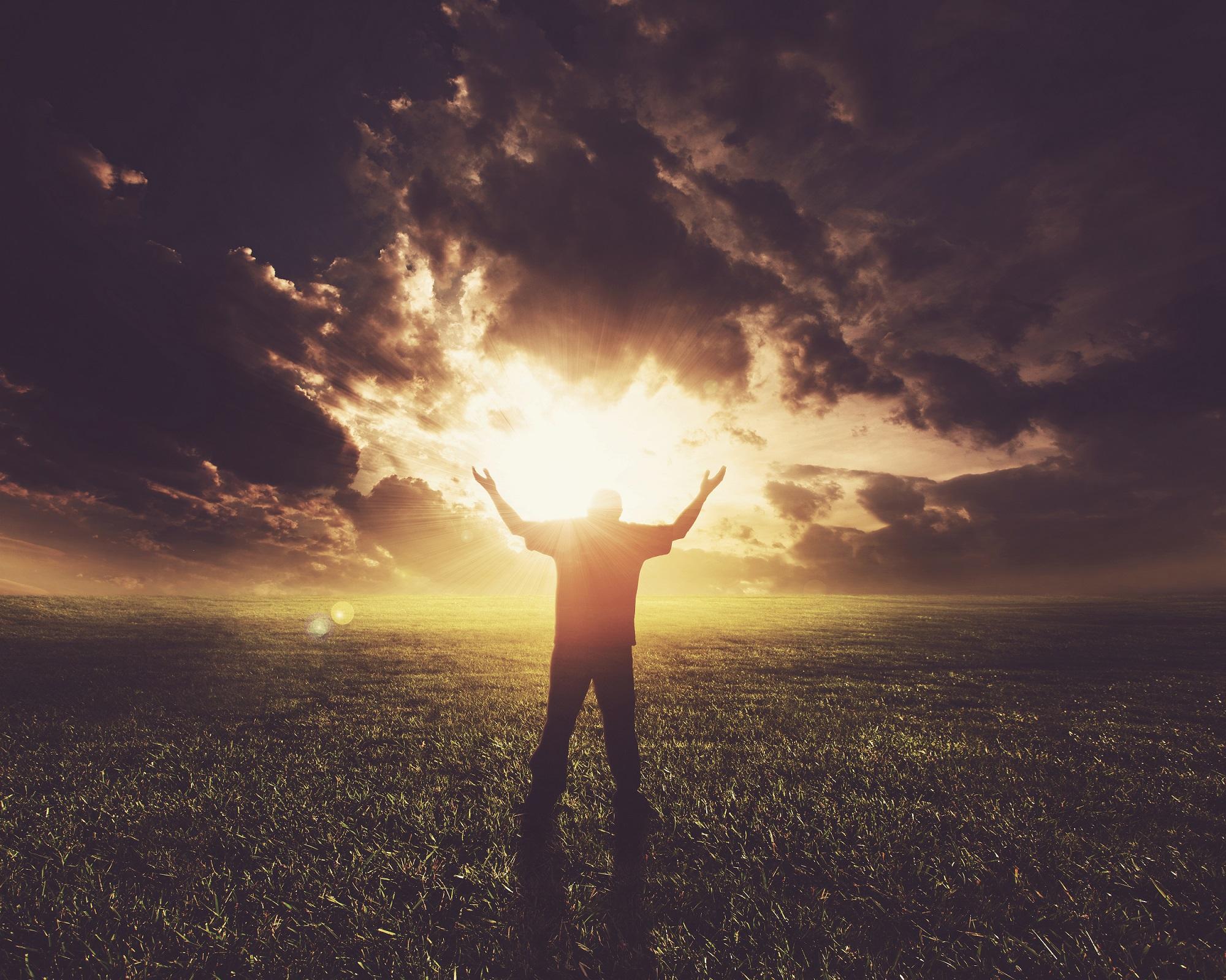 I oddał chwałę Bogu – XXVIII Niedziela Zwykła