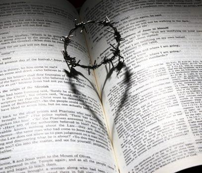 Kim jest mój Król? – Niedziela Chrystusa Króla