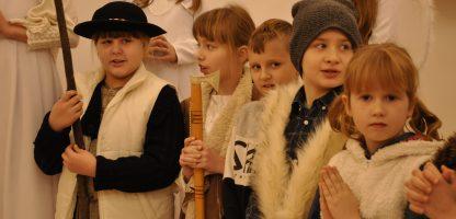 Uroczystość Świętej Rodziny w Żabiczkach