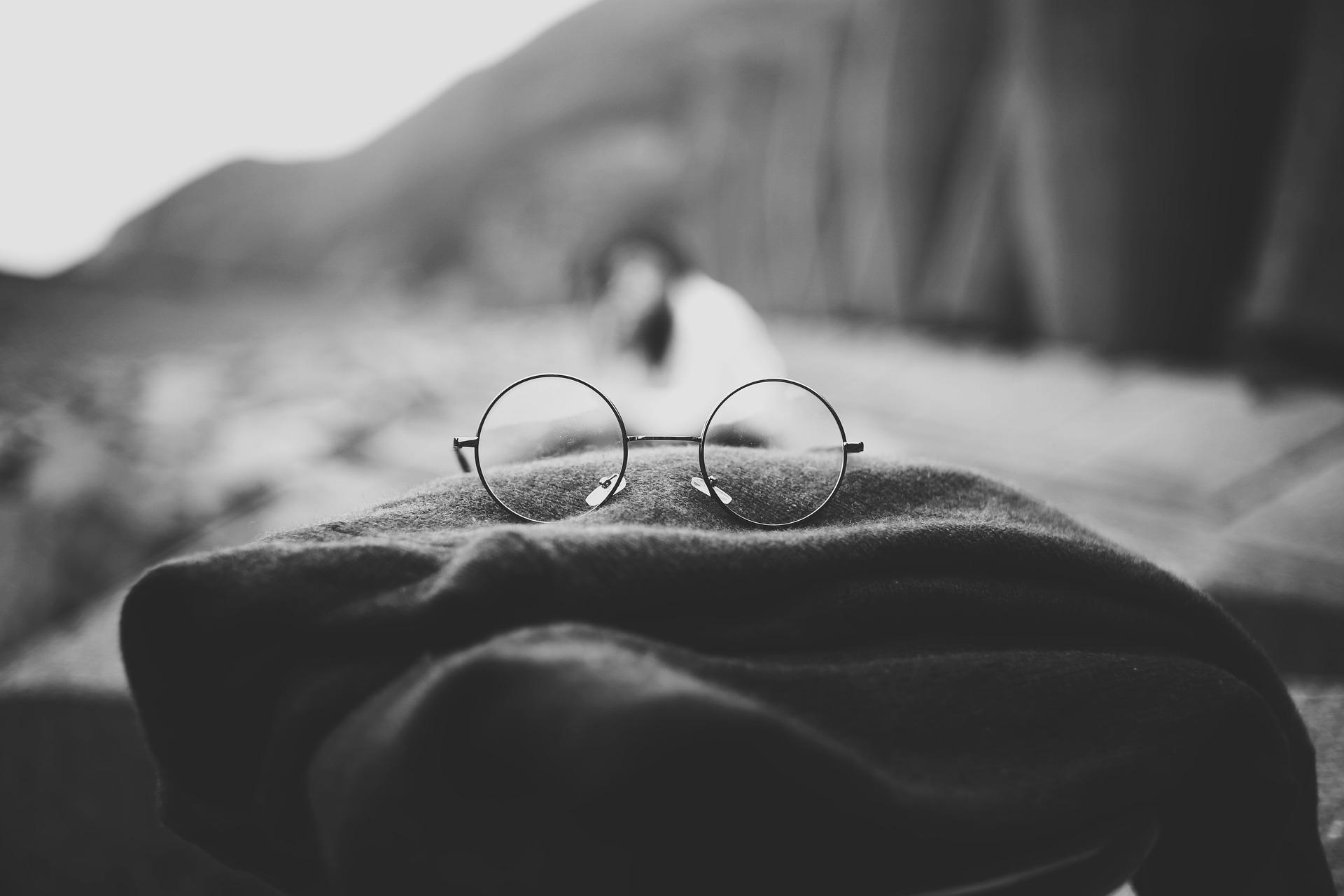 Widzieć głębiej – II Niedziela Zwykła