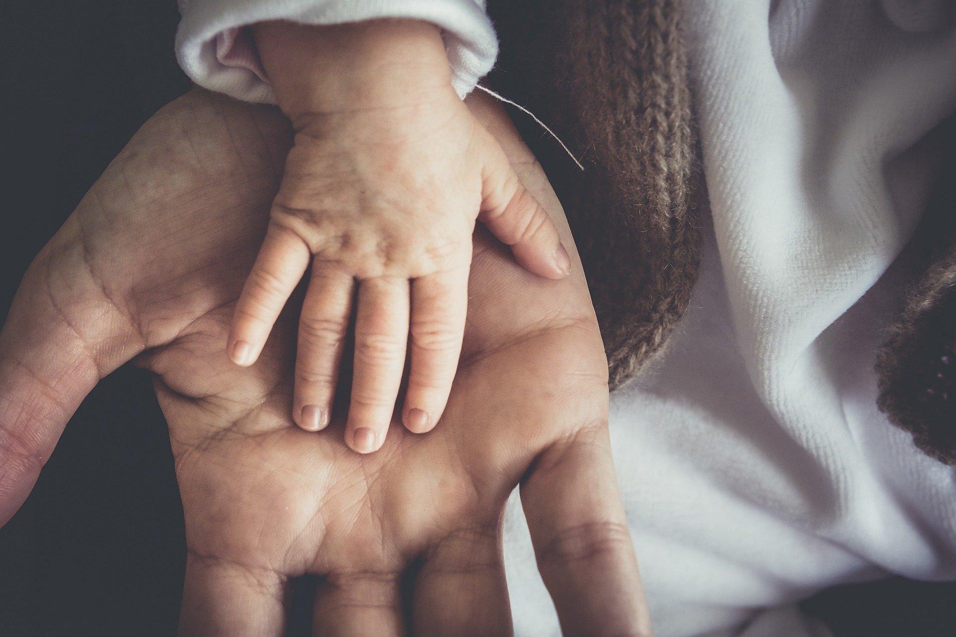 Jesteś w najlepszych rękach! – V Niedziela Wielkiego Postu