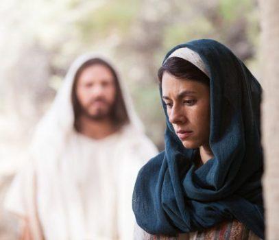 Doświadczenie pustego grobu – Niedziela Wielkanocna