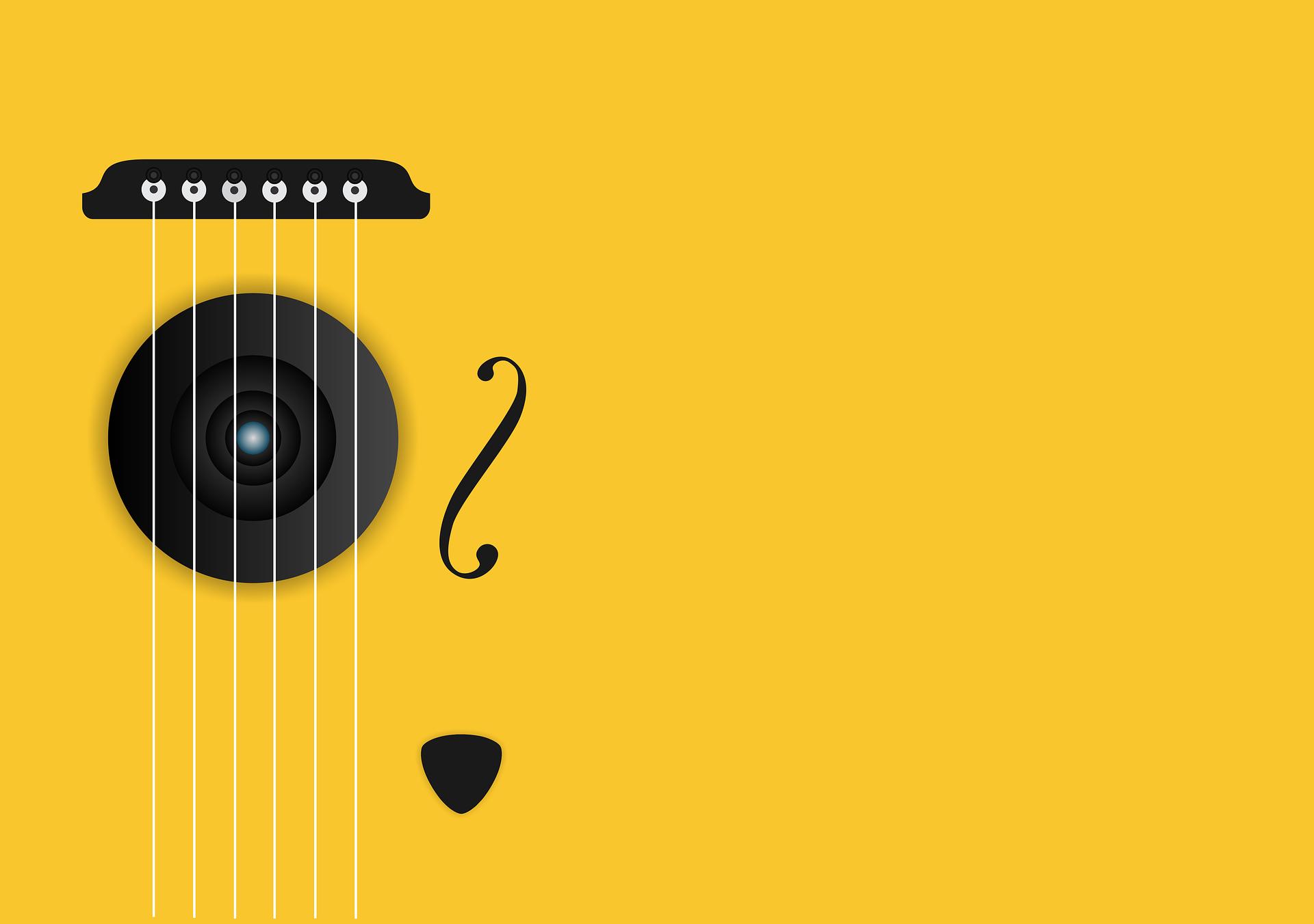 O pewnym instrumencie – Niedziela Dobrego Pasterza